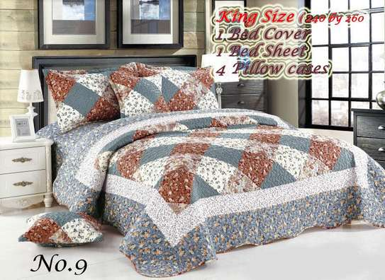 Bedding ( 6 pcs set)