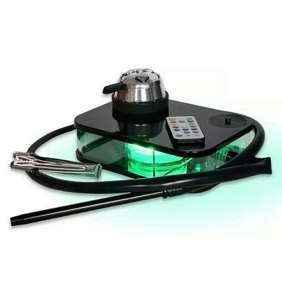 Portable led hookah image 3