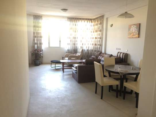 Gerji Sunshine Apartment for Sale