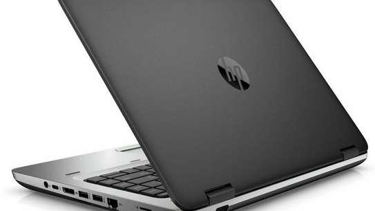 Hp Probook 650 Core i5  Laptop image 1