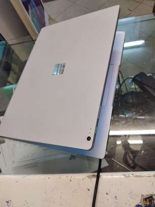 Microsoft Surface Core i5 8th Generation image 1