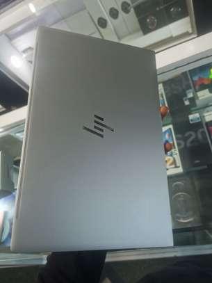 Hp Envy Intel core i5 10th Generation image 1