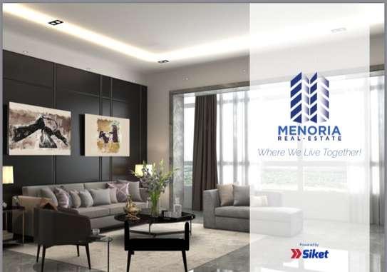 Luxury Apartment For Sale(Menoria Apartment) image 1