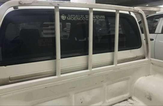 Toyota Hilux 1RZ Dob Cab image 4