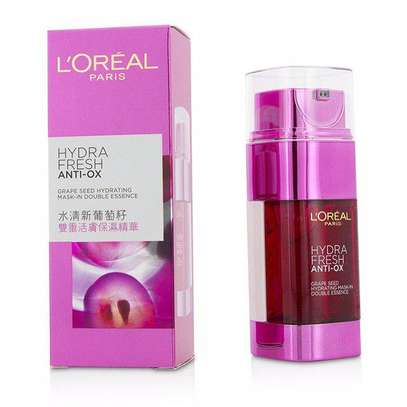 LOREAL Skin Protective and Moisturizer Mask-in