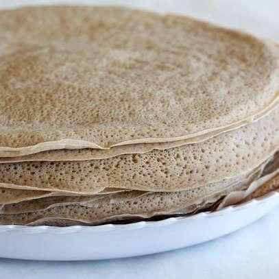 Injera ( Enjera ) image 2