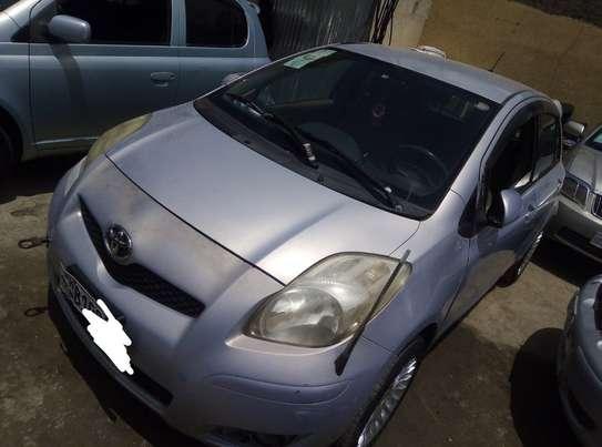 2007 Model Toyota Yaris image 1