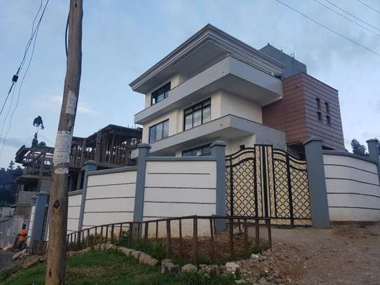 G+2 House for Rent
