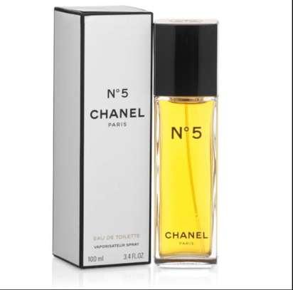 Original N•5 CHANEL Perfume