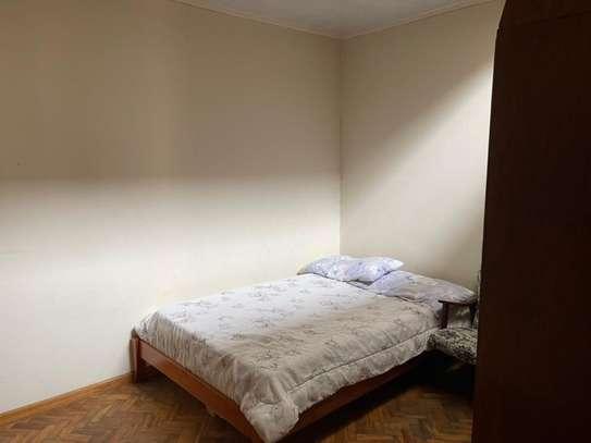 Furnished House For Rent Civil Service / Ayer Menged Sefer image 1