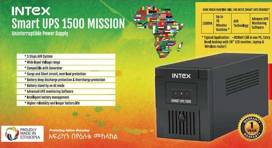 Intex Ups, Electronic & Solar Inverter,Solar Charger Controller