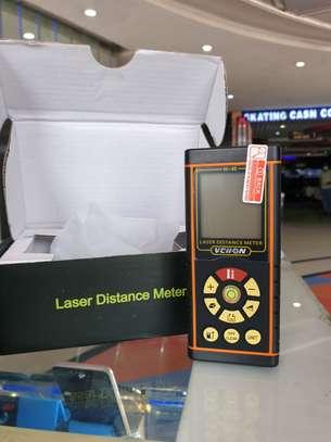 Laser Distance Meter image 1