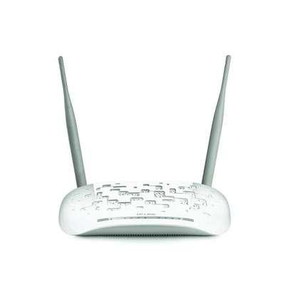 Tp-Link ADSL2+ Modem Router image 1