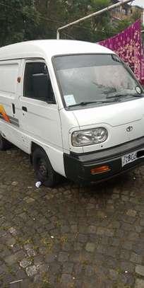 2010-Model Daewoo Damas 2