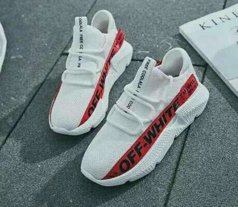 Off white Shoes image 1