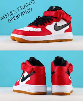 Nike Air Force F8 Shoes For Men