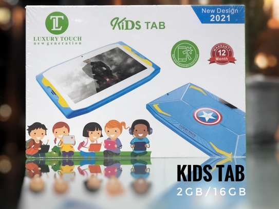 Kids Tab image 1