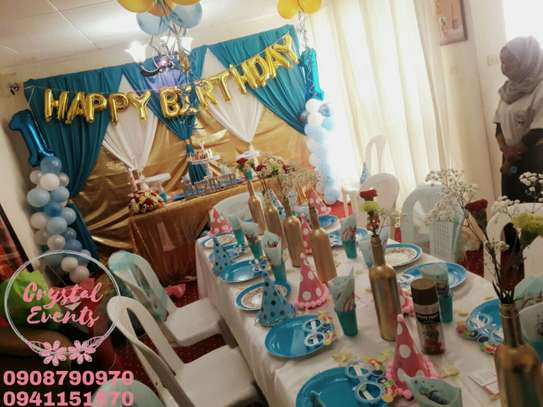 CRYSTAL EVENTS image 5