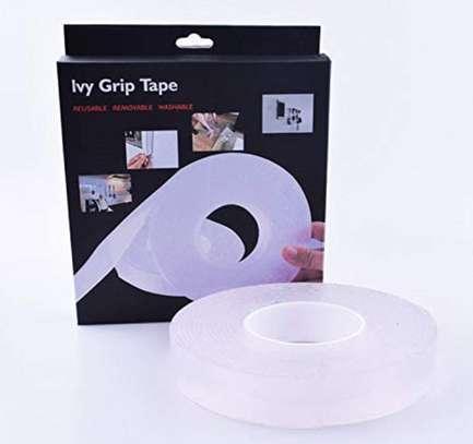 Reusable convenience LVy Grip Tape image 3