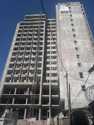 Luxury Apartment For Sale@bole medhanialem image 3