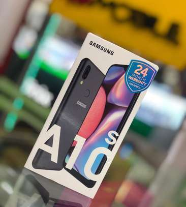 samsung A10s october 2019 product