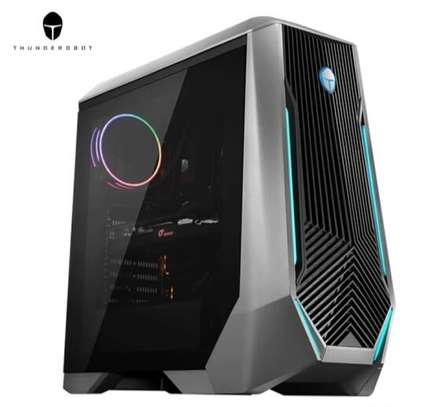 Thunderobot 911 Gaming Desktop