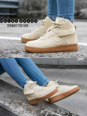 Nike Airforce Shoes For Women