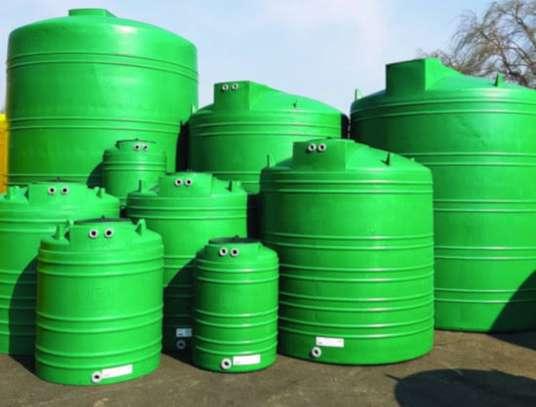 Water Tanker image 3