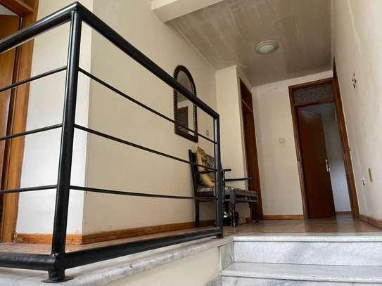 Furnished House For Rent Civil Service / Ayer Menged Sefer image 4