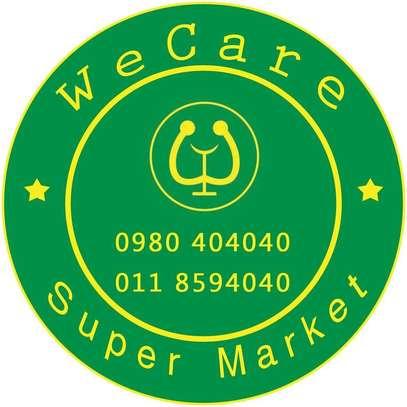 We Care Super Market