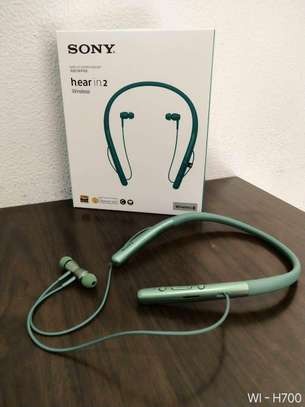Sony Wireless Earphone