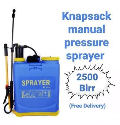 Knapsack Chemical Sprayer