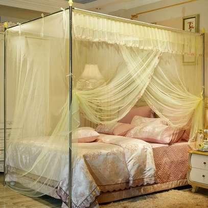 Luxury Mosquito Net Bed image 4
