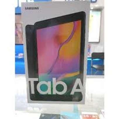 Samsung tab A 8.0 inch image 1