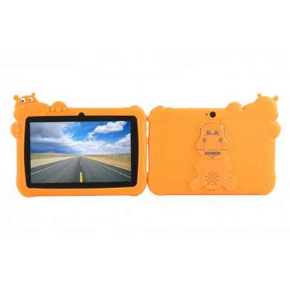 A touch kids tablet image 3