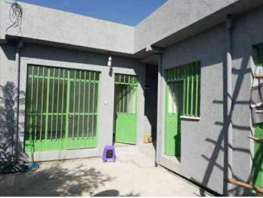 75 Sqm L- Shape House For Sale (Semit)