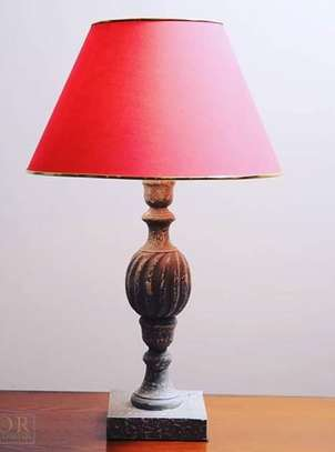 Bed Side Lampshades