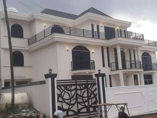 Marvelous B+G+2 House For Sale (at Tewil Real Estate Compound) image 5