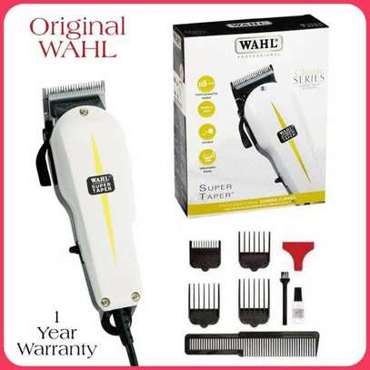 WAHL electric hair Clipper image 1
