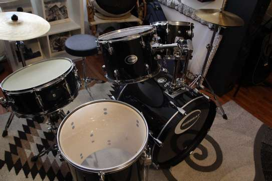 BIGBEAT Drum