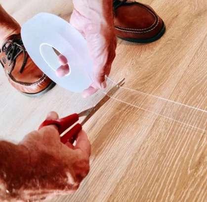 Reusable convenience LVy Grip Tape image 7