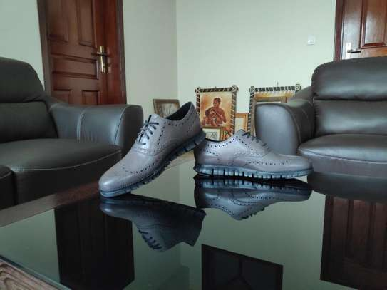 Cole Haan Zerogrand Wingtip Oxford Shoes image 2