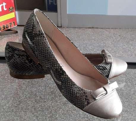 Grey New Fashion Women Brand Shoes