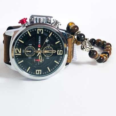 Curren Men's Watches image 8