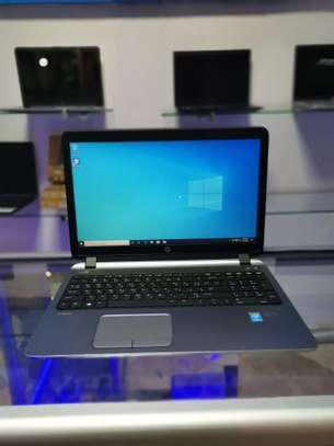 HP PRO BOOK G2 image 1