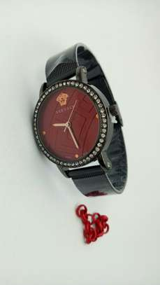 Ladies Watch (Shaffer Belt)