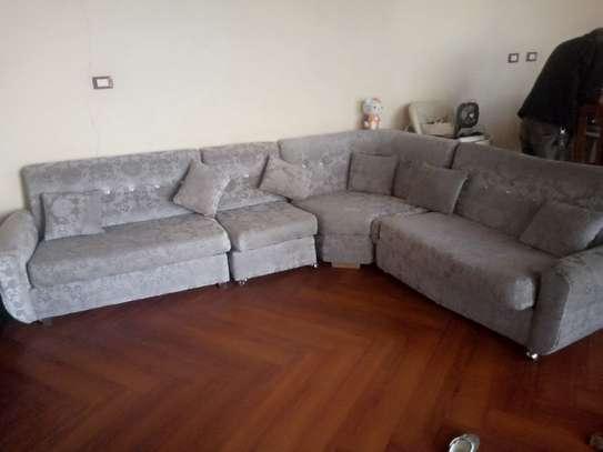 8 Set Sofa image 1