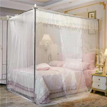 Luxury Mosquito Net Bed image 2