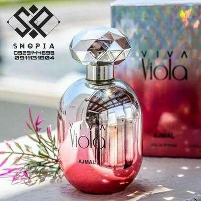 Viola Perfume For Women