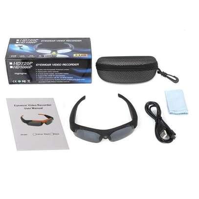 Eyewear Video Recorder image 1